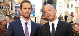 """Se cumple un año de la trágica muerte de Paul Walker, los actores de """"Rápido y furioso"""" le rinden un homenaje"""