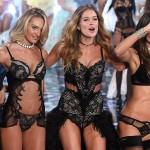 desfile de Victoria's Secret