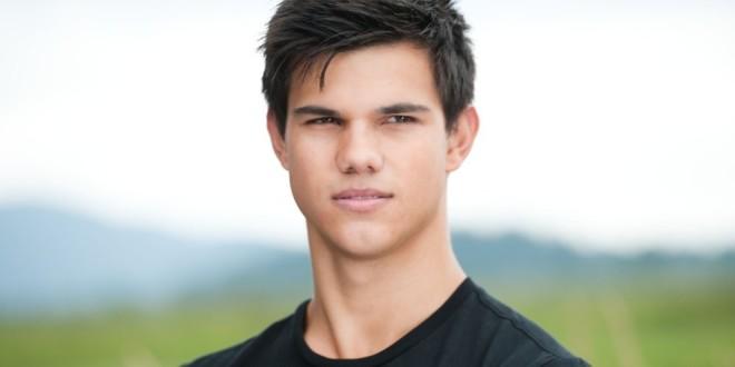¿Acaso Taylor Lautner es gay? Foto comprometedora del actor de Crepúsculo