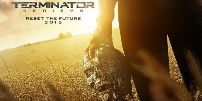 Espectacular primer tráiler de Terminator Genisys