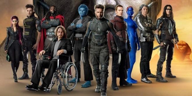 Dos importantes actores no estarán en la próxima secuela de X-Men titulada Apocalipsis