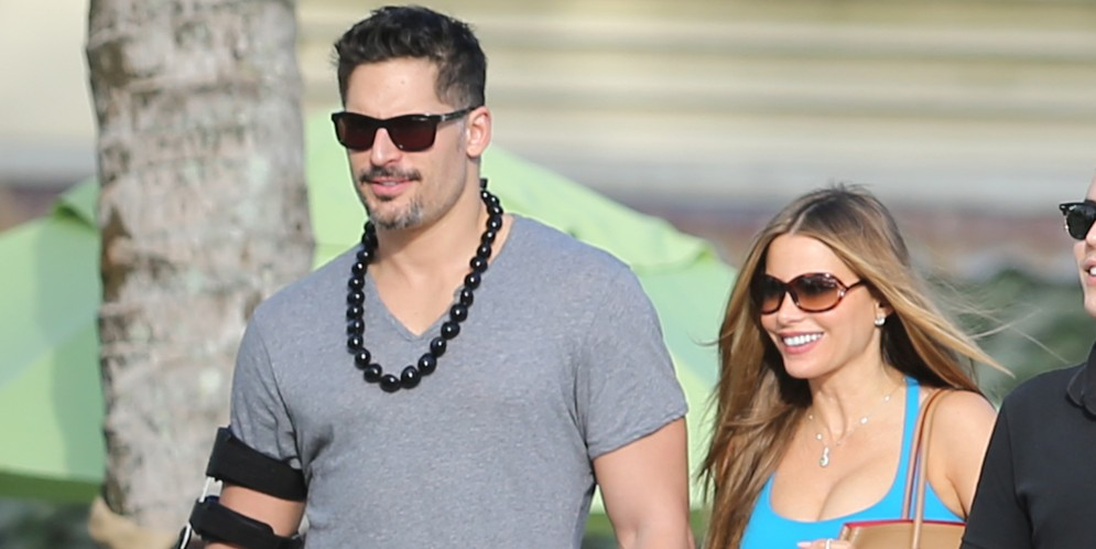 Sofía Vergara planean tener un hijo con Joe Manganiello