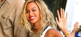 Beyonce insinuó que está embarazada a través de una foto