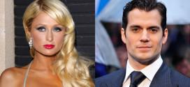 ¿ Paris Hilton y el actual protagonista de Superman están saliendo ?