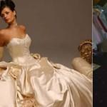 Comprar vestidos de novia a través de internet