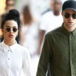 La novia de Robert Pattinson se destapó