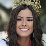 señorita Colombia en Miss Universo, Paulina Vega