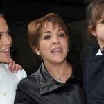 mamá de Jennifer López