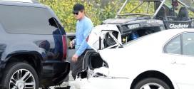 Bruce Jenner estuvo involucrado en un grave accidente de tránsito que dejó un muerto