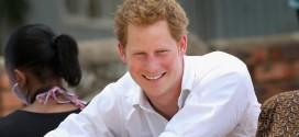 El príncipe Harry de Inglaterra estaría saliendo con una famosa actriz de Hollywood