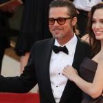 matrimonio de Angelina Jolie Y Brad Pitt