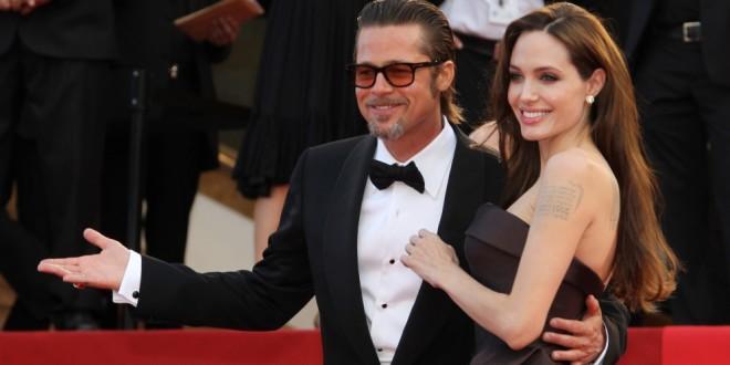 Un secreto sobre el matrimonio de Angelina Jolie Y Brad Pitt fue revelado