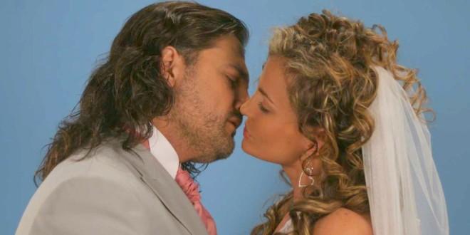 ¿Volverán a ser pareja Aura Cristina Geithner y Marcelo Dos Santos?