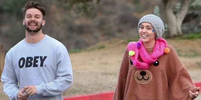Fotos: ¿ Patrick Schwarzenegger le está siendo infiel a Miley Cyrus ?