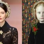 Artista colombiana asegura que fue plagiada por Dolce & Gabbana