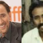celebridades con un doble de otra raza
