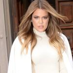 Khloe Kardashian se desquita de los que la llamaban gorda