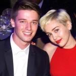 Miley Cyrus está embarazada