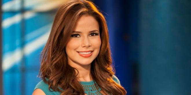 ¿Hackeada? A  Laura Hernández, expresentadora de Caracol, la suplantaron en las redes sociales