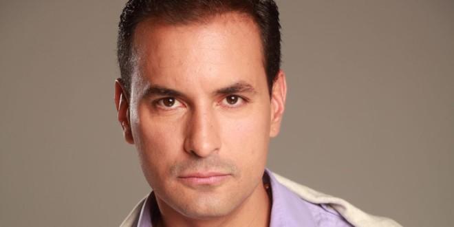 El actor Luis Fernando Salas contó el drama que vivió con el nacimiento de su hijo