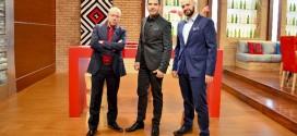 Wilmar, Lucho, Federico y Esteban en alto riesgo de irse de MasterChef Colombia