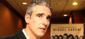 Miguel Varoni vuelve a Colombia. ¿Qué asunto lo trae de regreso al país?