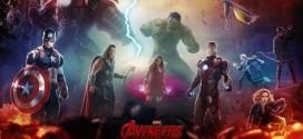 "Espectacular tercer tráiler de ""Los Vengadores: La Era de Ultrón"""