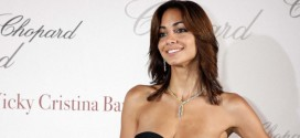 Valerie Domínguez debuta en Hollywood al lado de grandes estrellas del cine