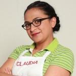 Claudia Rodríguez fue eliminada de MasterChef