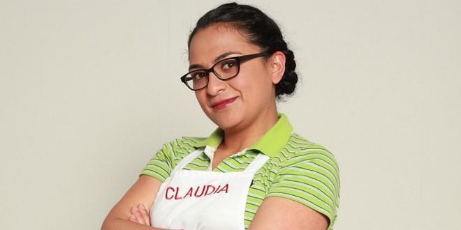 Los nervios la traicionaron otra vez. Claudia Rodríguez fue eliminada de MasterChef Colombia