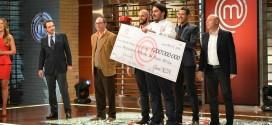 Federico Martínez es el  primer MasterChef de Colombia. ¿Justo ganador?
