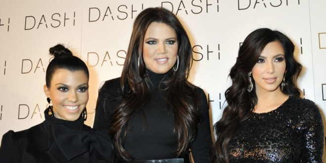 Por estúpidas, avisos prohíben a las Kardashian estacionar sus autos en ciertas calles