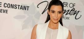 Nada que lo logra. ¿Qué hará Kim Kardashian para quedar en embarazo?
