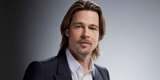 Increíble transformación de Brad Pitt para su nueva película