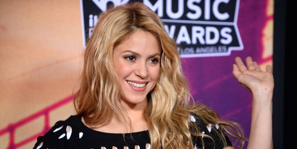 Shakira se hizo cirugía