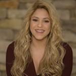Shakira compartió una foto de su hijo Sasha