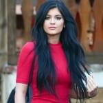 Kylie Jenner tiene problemas de autoestima