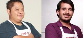 Hoy es la final de MasterChef Colombia: ¿Paulo o Federico? ¡Vota por tu favorito!