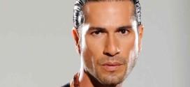 Fotos: sorprendente cambio de look de Gregorio Pernía lo hace irreconocible