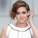estrella de Crepúsculo Kristen Stewart