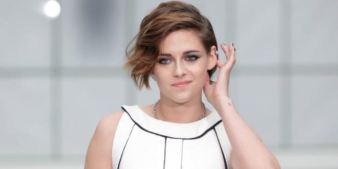 La estrella de Crepúsculo Kristen Stewart ¿tiene novia?