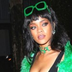 última canción de Rihanna