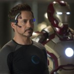 actor de Iron Man