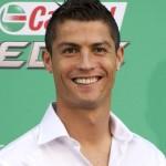 nuevo amor de Cristiano Ronaldo