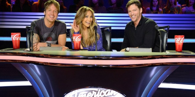 El popular reality American Idol, se termina definitivamente