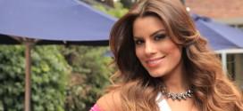 ¿Gorda yo? Ariadna Gutiérrez, señorita Colombia, se defiende de las críticas