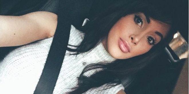 Una modelo cubana, otra doble de Kim Kardashian que está conquistando Instagram
