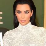 Kim Kardashian se enfrentó a una dura protesta
