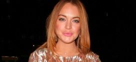 ¿ Lindsay Lohan sin maquillaje ? Mírala al natural en estas sorprendentes fotos