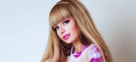 Cero y van tres. Una mujer rusa es la nueva Barbie humana